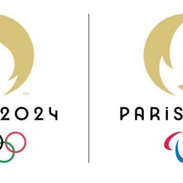 F.F. HANDISPORT / Paris 2024 dévoile son nouvel emblème !
