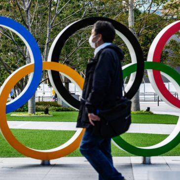 ACTUALITÉ / COVID19 – Les Jeux Olympiques et Paralympiques de Tokyo, reportés en 2021 !