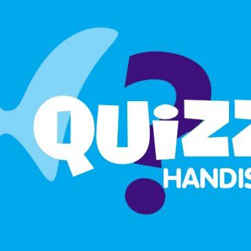 ACTUALITÉ / Jouez au «QUIZZ HANDISPORT» sur notre Page Facebook !