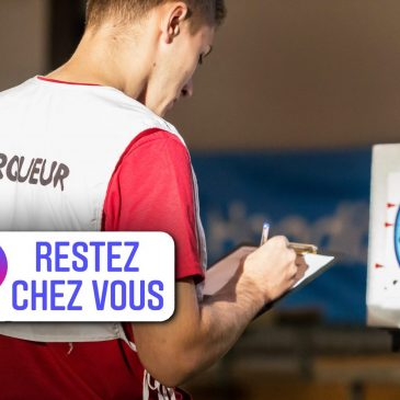SARBACANE / Des Concours organisés … Directement CHEZ VOUS !