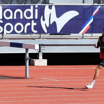 ATHLETISME / L'Amiens UC Athlétisme de retour des France, avec 5 médailles !