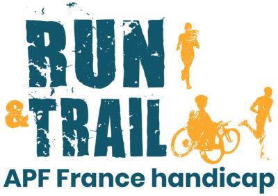 """COURSE SOLIDAIRE / """"Run & Trail 2021"""" (APF France Handicap) @ Partout en France !"""